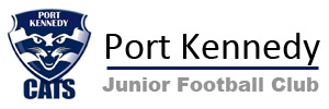 Port Kennedy Cats